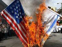 Gazze İçin ABD'yi Protesto Ediyoruz