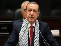 Erdoğan: Bedeli Ne Olursa Olsun Filistin'i Savunacağız