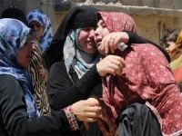 Gazze'de Şehit Sayısı 732'ye Yükseldi
