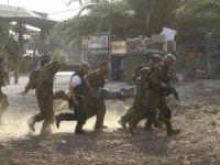 Kassam: Toplam 131 Siyonist İsrail Askeri Öldürdük