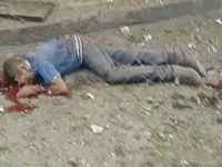 Esed'den Bayramın Son Günü Katliamı (FOTO-VİDEO)
