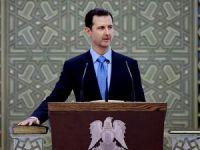 Esed Sıkıştı: Şam Çift Yönden Kuşatma Altında