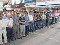 Sakarya'dan D. Türkistan Ve Gazze İçin Destek Açıklaması
