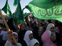 Ürdün İhvanı'ndan Gazze'ye Destek Eylemi