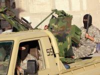 Kosova'da 'IŞİD ve El-Nusra' Gözaltıları