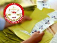 YSK Seçim Sonuçlarını Bu Hafta Açıklayacak