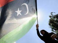 Libya'da Meclis Feshedildi