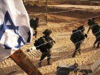 Üç Siyonist Asker İntihar Etti