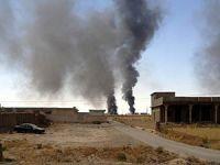 Katil ABD'den IŞİD'e Yeni Hava Saldırısı