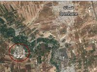 Hama'da Esed'e Darbe: 80 Rejim Askeri Öldü