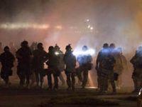 ABD'de Polis Şiddeti 2015'te de Devam Etti