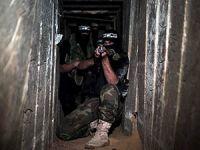 """Siyonist Subay: """"Hamas'ın Gücünü Hesaplamakta Yanıldık"""""""