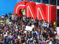 """Gezi'de """"Türk Baharı"""" Arayan CNN'e Ferguson Baskını"""