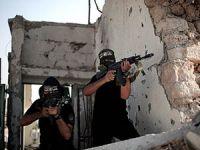 İsrail'in Kabusu: 'Hayalet Savaşçılar'
