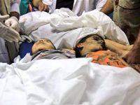 1 Günde 55 Noktayı Vurdular; Şehit Sayısı 2 Bin 86