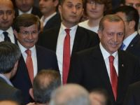 Yeni Genel Başkan ve Başbakan Adayı Ahmet Davutoğlu