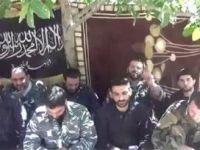 Lübnanlı Rehin Askerlerden Hizbullah'a Çekil Çağrısı