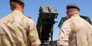 ABD'den Suudi Arabistan'a Patriot ve Asker Sevkiyatı