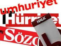 Basın Özgür Değil Diyenler Her Gün Gazeteci Kovuyor