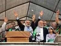 Hamas'tan Kararlılık Mesajı
