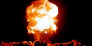 DünyadakiNükleerSilahların Yüzde 93'ü ABD ve Rusya'nın Elinde