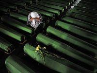Bosna 8 Bin Kaybını Arıyor