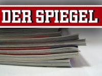 Der Spiegel'den Yeni Dinleme İddiası