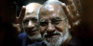 Sisi Yargısından Muhammed Bedii'ye Bir Müebbet Hapis Cezası Daha