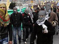 YDG-H Şırnak'ta Silahlı Yürüyüş Yaptı!