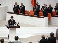Başbakan Davutoğlu 62. Hükümetin Programını Okudu