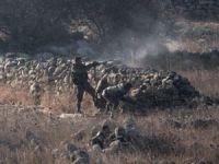Golan'da Çatışmalar Şiddetleniyor