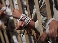 İşkence, Zulüm ve Yıkım... Suriye Zindanlarında 24 Saat