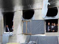 Almanya'da İki Camiye Daha Saldırı