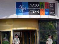 NATO Zirvesi IŞİD Gündemiyle Başladı