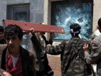 Yemen'deki Husi Hareketi Hakkında