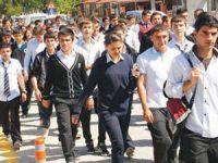 16 Milyon Öğrenci İçin Ders Zili Çaldı