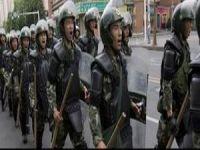 Doğu Türkistan'da Kur'an Kursunu Bastılar