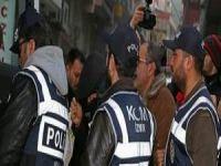 """""""Paralel Yapı"""" Soruşturmasında 7 Polis Tutuklandı"""