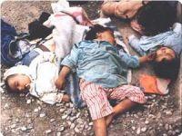 Sabra ve Şatilla Katliamı Ne İlk Ne de Son Katliamıdır!