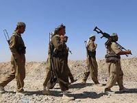 Pêşmergenin IŞİD'le İmtihanı