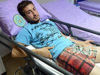 AA Muhabirleri Diyarbakır'da Saldırıya Uğradı