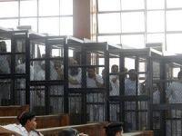 Darbe Karşıtlarına Hapis Cezası Yağmaya Devam Ediyor