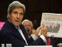 Kerry: Türkiye'yi Gizli Oturumda Görüşelim