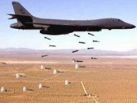 ABD'nin Suriye'deki Hava Operasyonunda Bir Ayda 553 Ölü