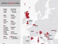 Avrupa'nın Bölünmek İsteyenleri
