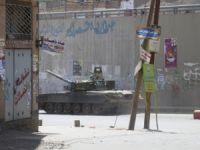 Yemen'de Ordu ile Husiler Arasındaki Çatışmalar Büyüdü