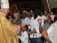 Papalık Elçisine 'Pedofili' Tutuklaması