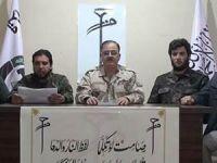 Hazm Hareketi, Şam Cephesi'ne Katıldı