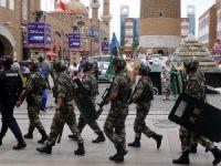 Çin'in Uygur Zulmü Yasalaştı