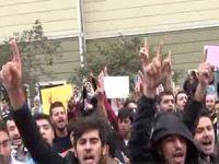 OMÜ Öğrencileri Çapulcu Faşizmine Direndi (VİDEO)